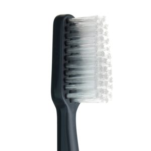 Select Medium Toothbrush head detail