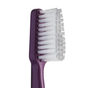 Select Soft Toothbrush head detail