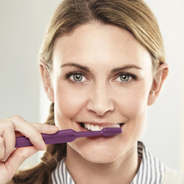 Select Soft Toothbrush model