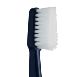 Special Care Toothbrush head detail