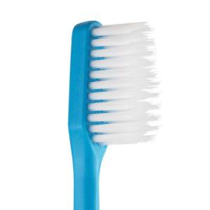 Supreme toothbrush head detail