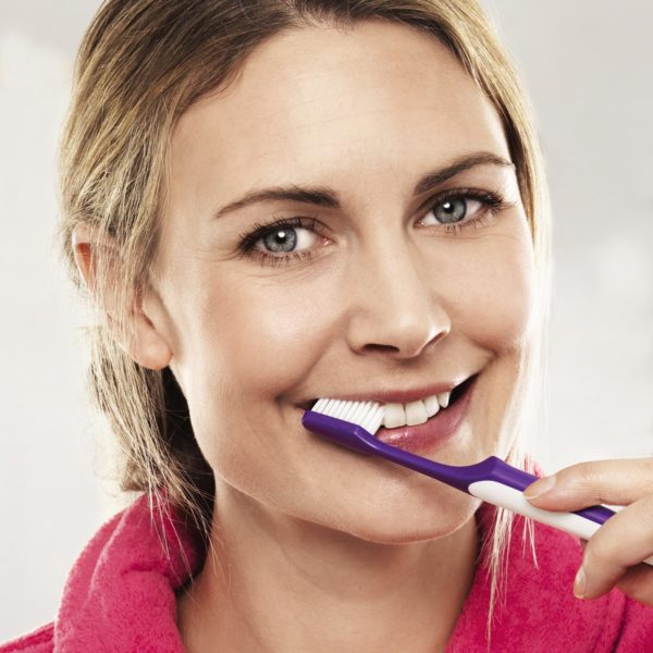Supreme Toothbrush model